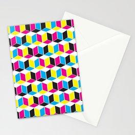 CMYK Stationery Cards