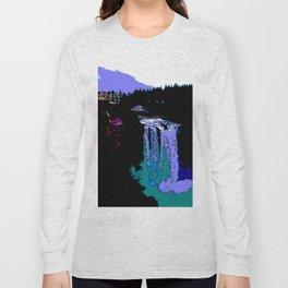 Jazzy Falls Long Sleeve T-shirt