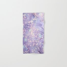 Each Moment of the Year Hand & Bath Towel