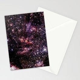 Galaxy Constellation Scorpius Stationery Cards