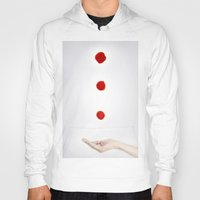 gravity Hoodies featuring Gravity by Violator3