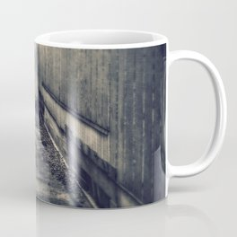 Lost and Forgotten Coffee Mug