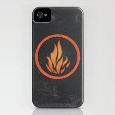 Dauntless Manifesto iPhone (4, 4s) Slim Case
