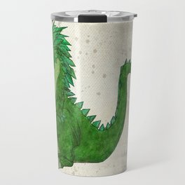 Fat Dragon Travel Mug