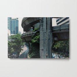 Bangkok 39 Metal Print