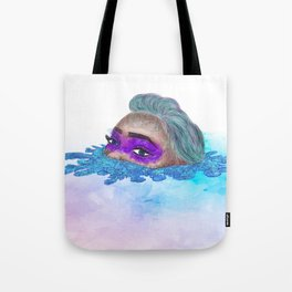 SNORTED Tote Bag