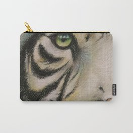 Syberian Tyger Carry-All Pouch