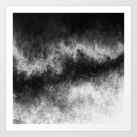 Abstract XXI Art Print