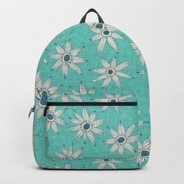 sema mint blue Backpack