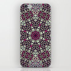 Serie Klai 016 iPhone & iPod Skin