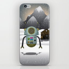 He Will Be Many iPhone Skin