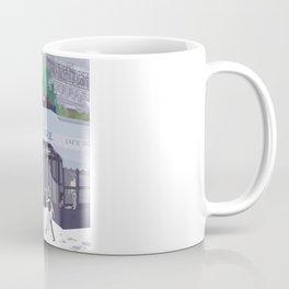 Cafe de flore Coffee Mug