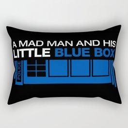 Mad man Rectangular Pillow