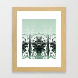 92818 Framed Art Print