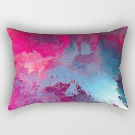 Lavrentía (Abstract 54) Rectangular Pillow