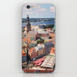 Rīga iPhone Skin