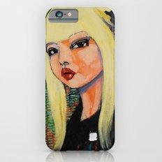 NYLON inspired  iPhone 6s Slim Case
