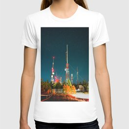 Crest High Rises T-shirt