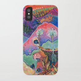 Family Forever iPhone Case
