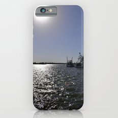 reflections at the pier Slim Case iPhone 6s