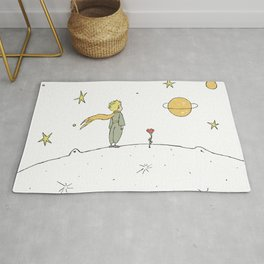 Little Prince II Rug