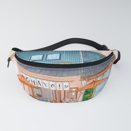 Ohayo Home Fanny Pack