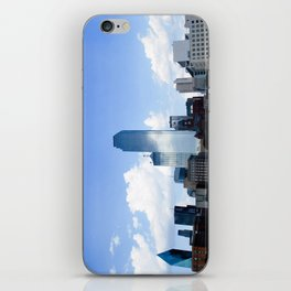 If You Like Dallas iPhone Skin