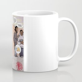2013 D.O.T (Death Of Twinkies) Coffee Mug