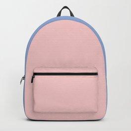 Rose Diamond / Quietude Gradient Colors Backpack