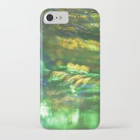 monet iPhone & iPod Cases featuring Monet Like by Cindi Ressler Photography