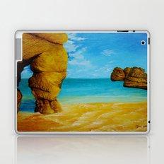 Beach 1 Laptop & iPad Skin
