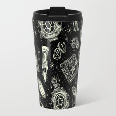 Magical Mystical  Travel Mug