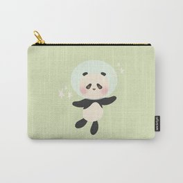 Space Panda Carry-All Pouch