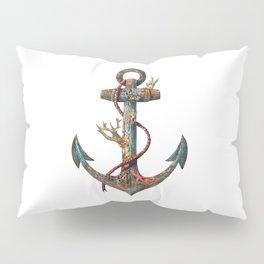 Lost at Sea - colour option Pillow Sham