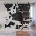 Rustic Cowhide by cadinera