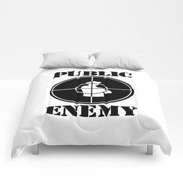 Public Enemy Comforters