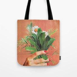PLANT BASED Tote Bag