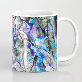 Au creux du feu 2 Coffee Mug