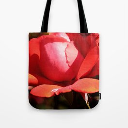 The Subject is Roses - 101 Tote Bag