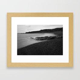 Kirkjufell #1 Framed Art Print