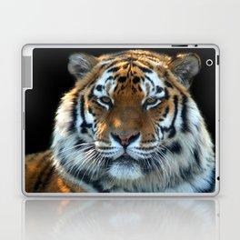 Sumatran Tiger - Panthera Tigris Sumatrae Laptop & iPad Skin