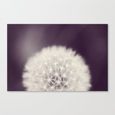 Her Name is Hope Canvas Print