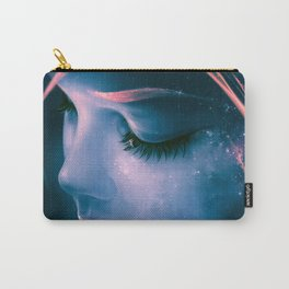 Focus on yourself Carry-All Pouch