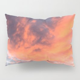Phoenix Reborn Pillow Sham