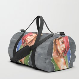 Rebel Duffle Bag