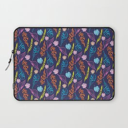 Tropical Leaf Fall Laptop Sleeve