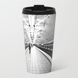 42 St - Grand Central Station Travel Mug