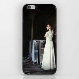 Lonely Summer iPhone Skin