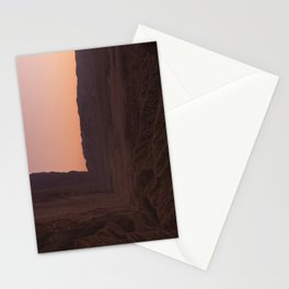 Desert Dreamin' Stationery Cards
