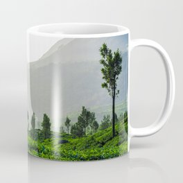 Tea Garden - 1 Coffee Mug